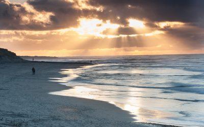 Besøk Norges lengste sandstrand i sommer